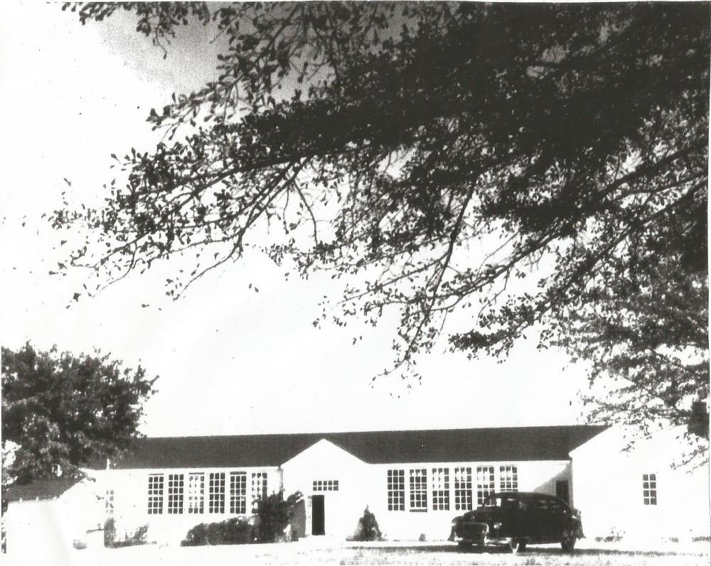 Romulus School